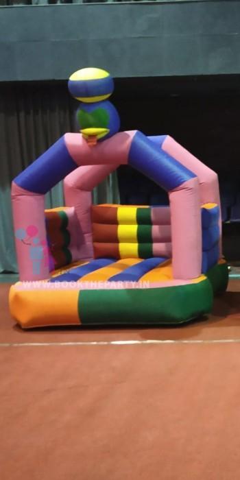 Bouncy 8 Feet*8 Feet