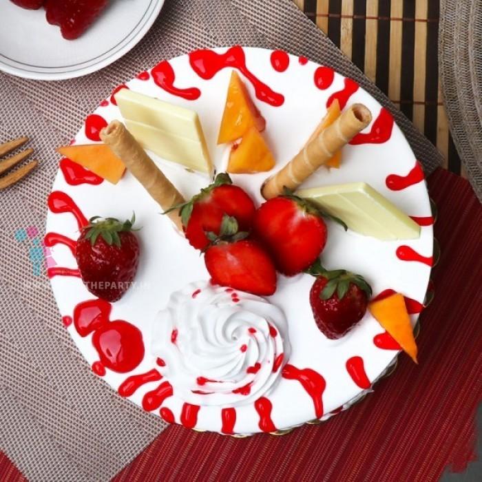Fruitalicious Pineapple Joy