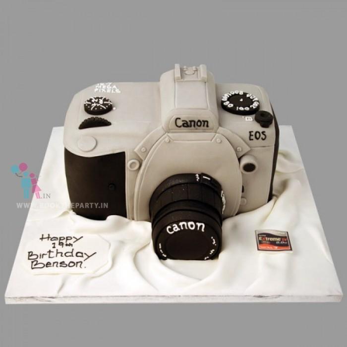 Model Cakes