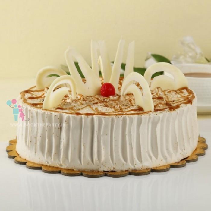 Heavenly Coffee Cake