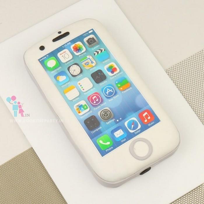 Amazing I Phone Cake