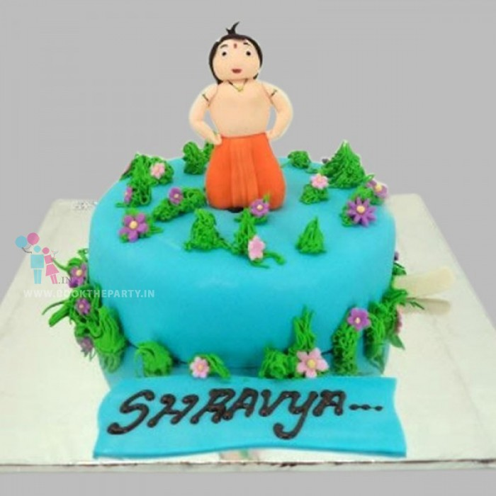 Chhota Bheem Delight
