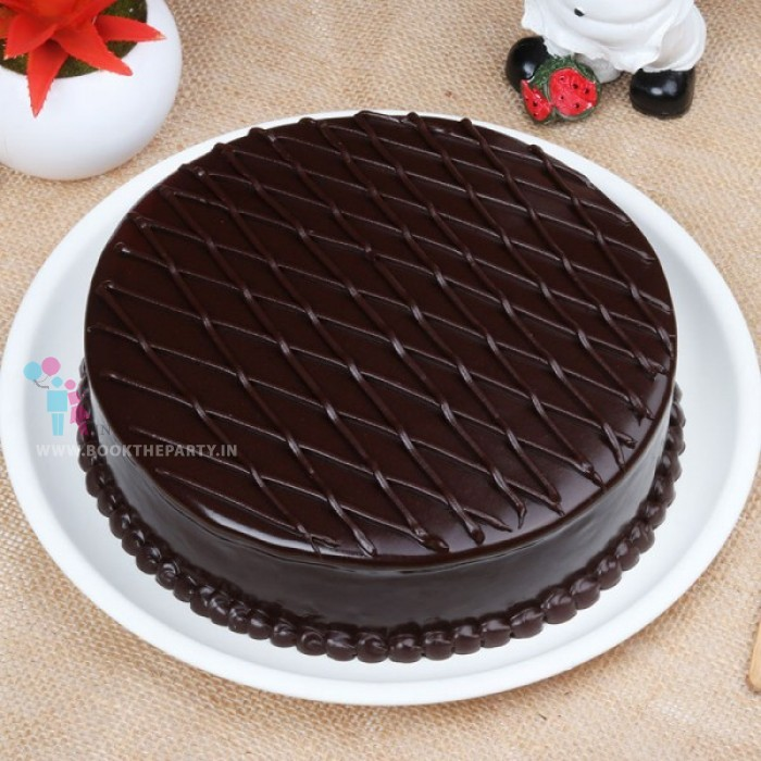 Truffle Mania Cake