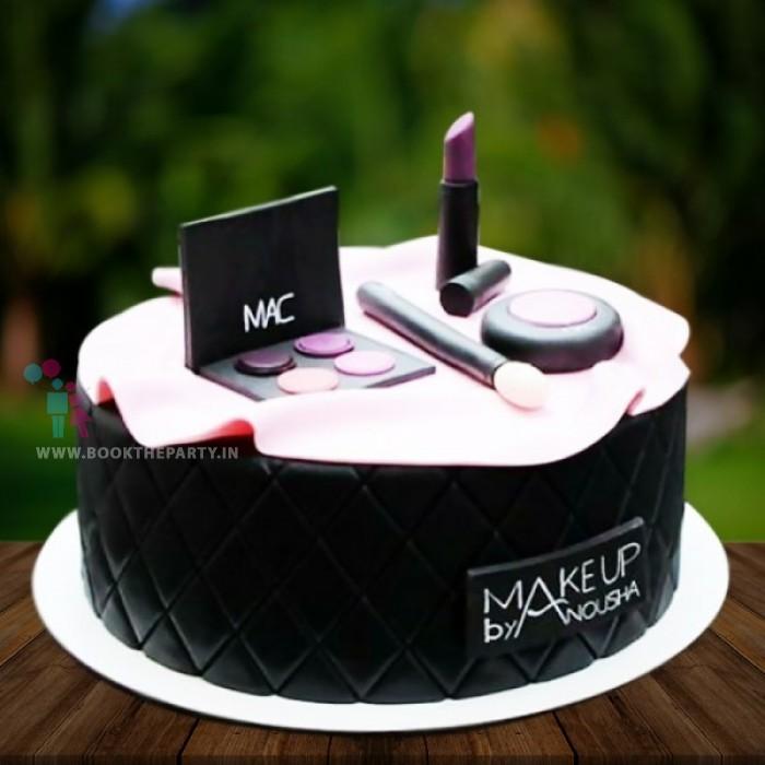 Mac Theme Cake