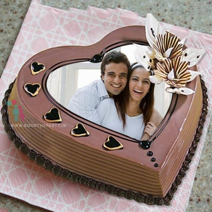 Photo Coffee Cake