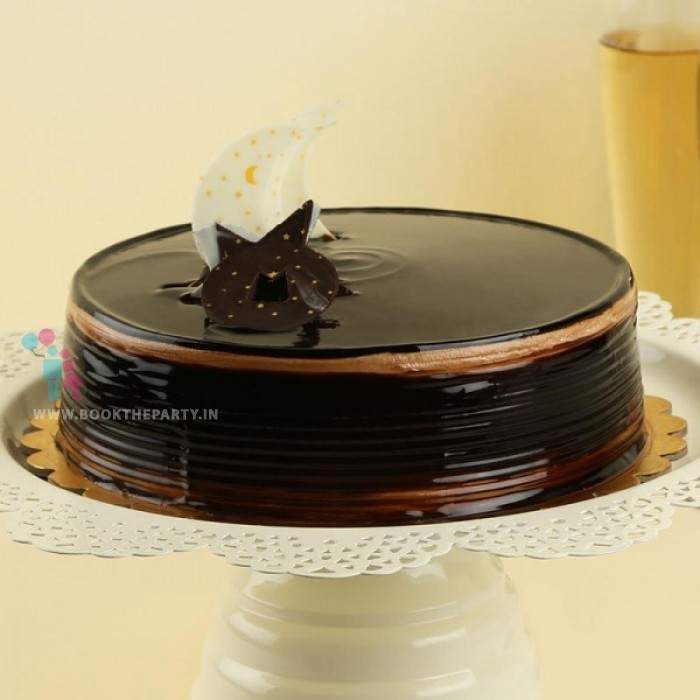 Authentic Chocolate Cake