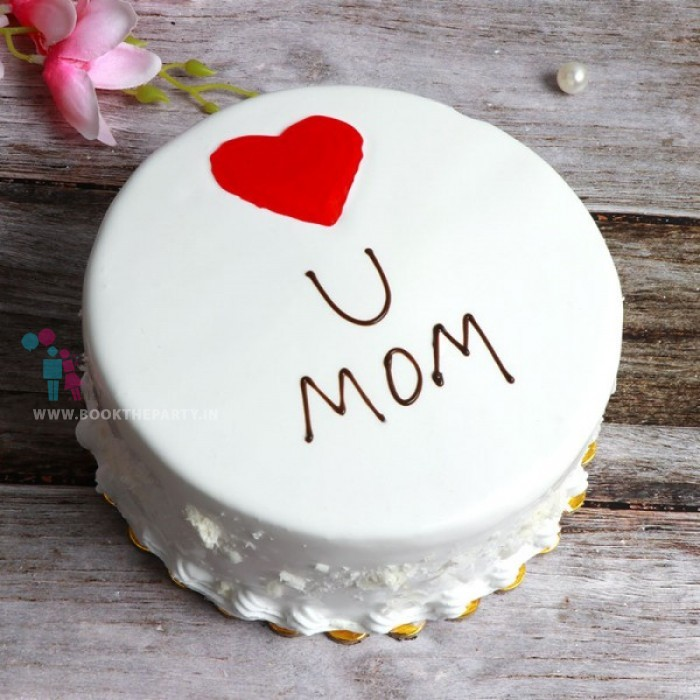 Sweetest Treat For Mom