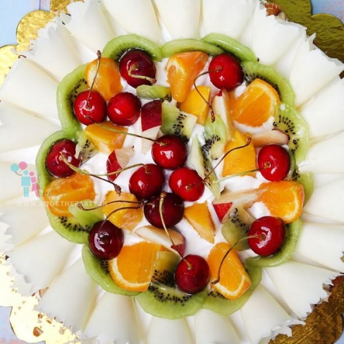 Palatable Pineapple Pleasure--