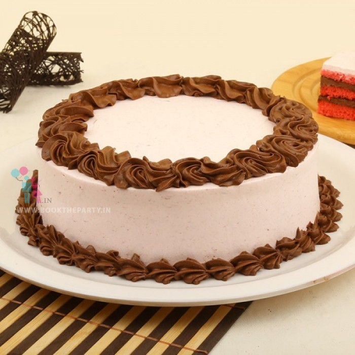 Two-in-One Cake