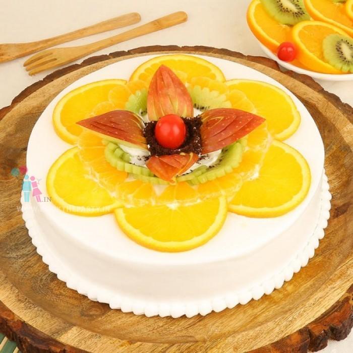 Sugarfree Fruit Cake