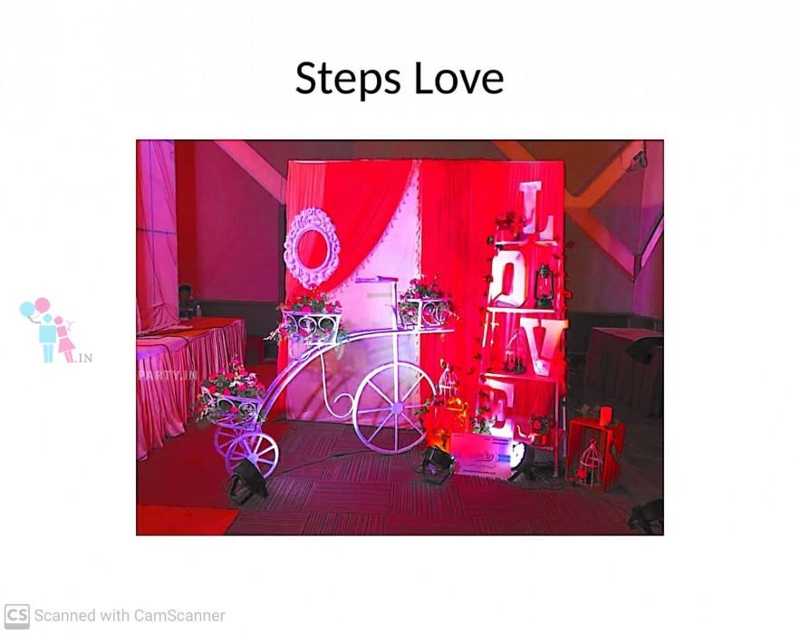 Step Love