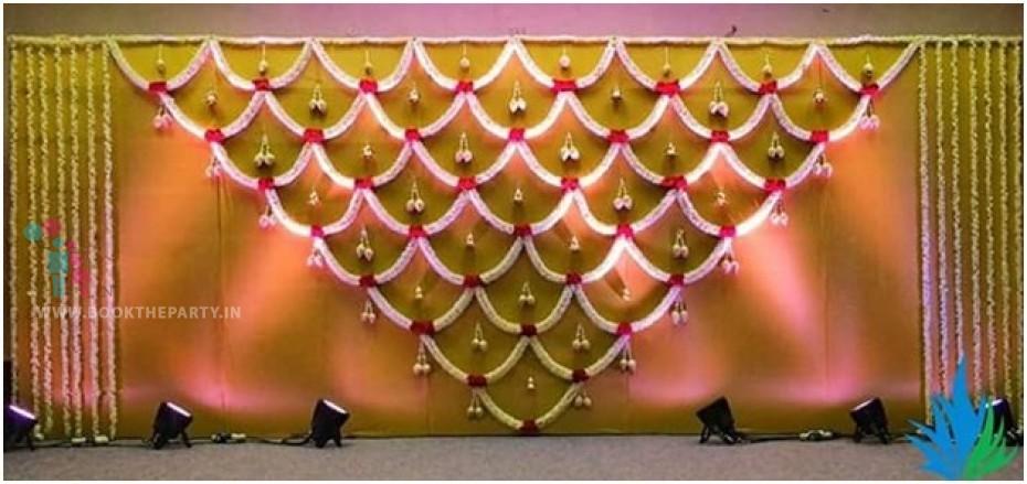 Chamanthi Designed Theme with Lotus