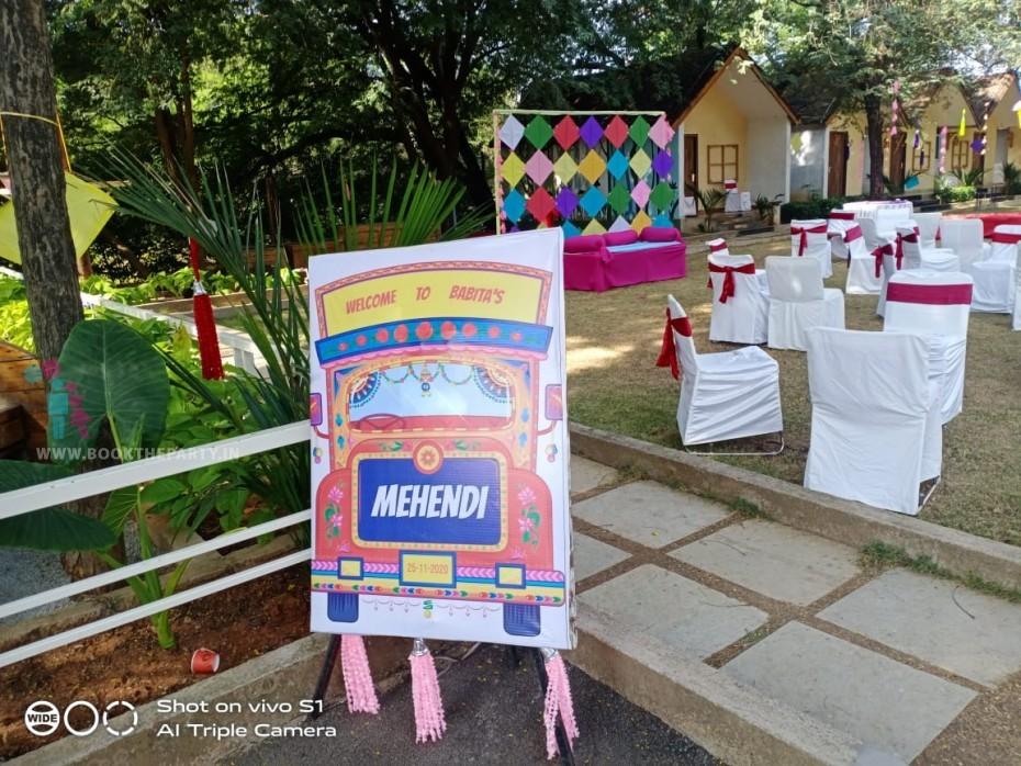 Kites Theme for Pre-wedding
