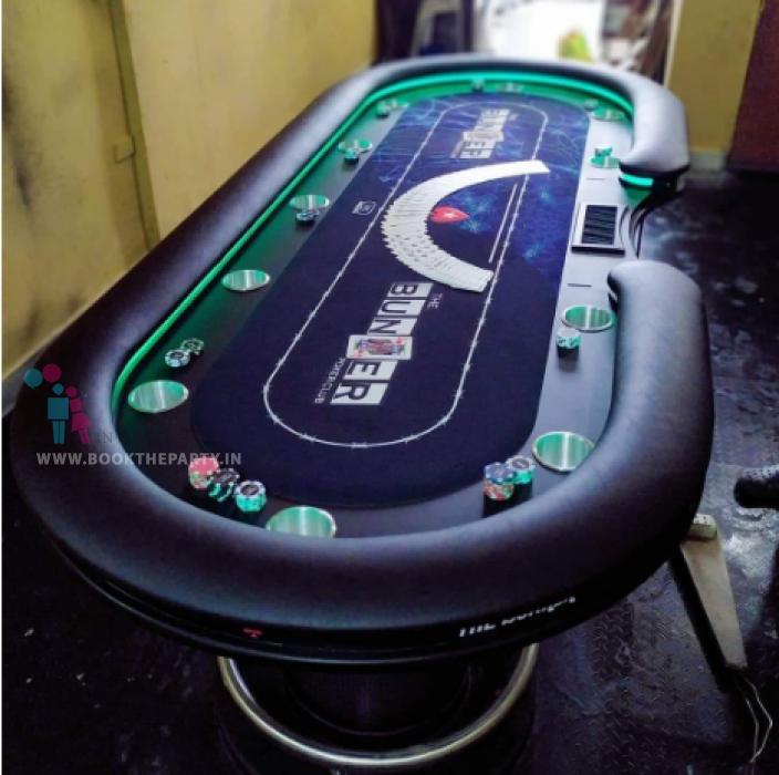 Premium Poker Table PTX