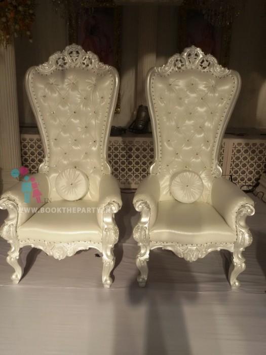 Maharaja Large Chairs