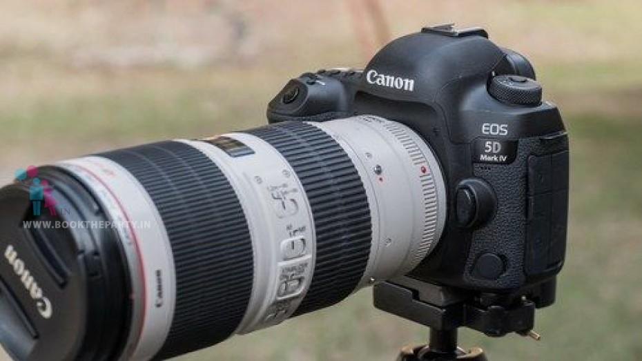 Regular Photography