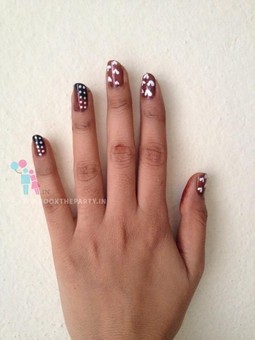 Nail Art Intermediate