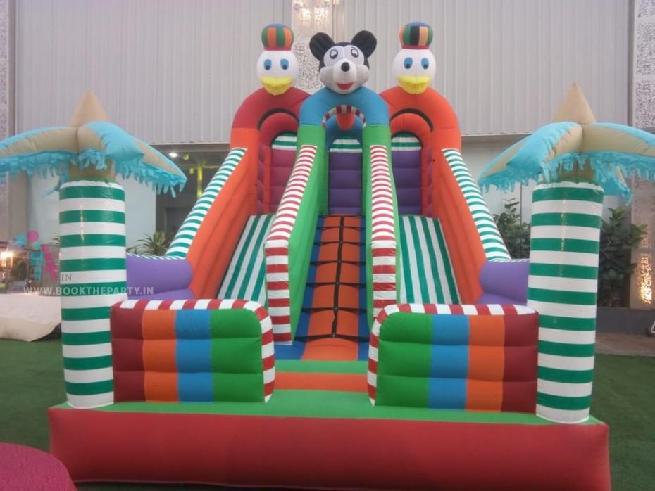 Bouncy 12 Feet*18 Feet