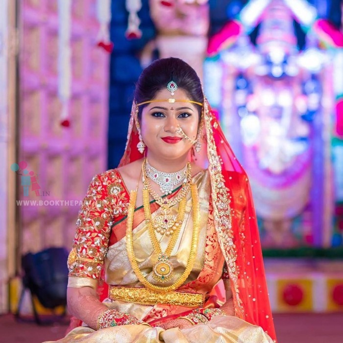 Pre-wedding Events Photography
