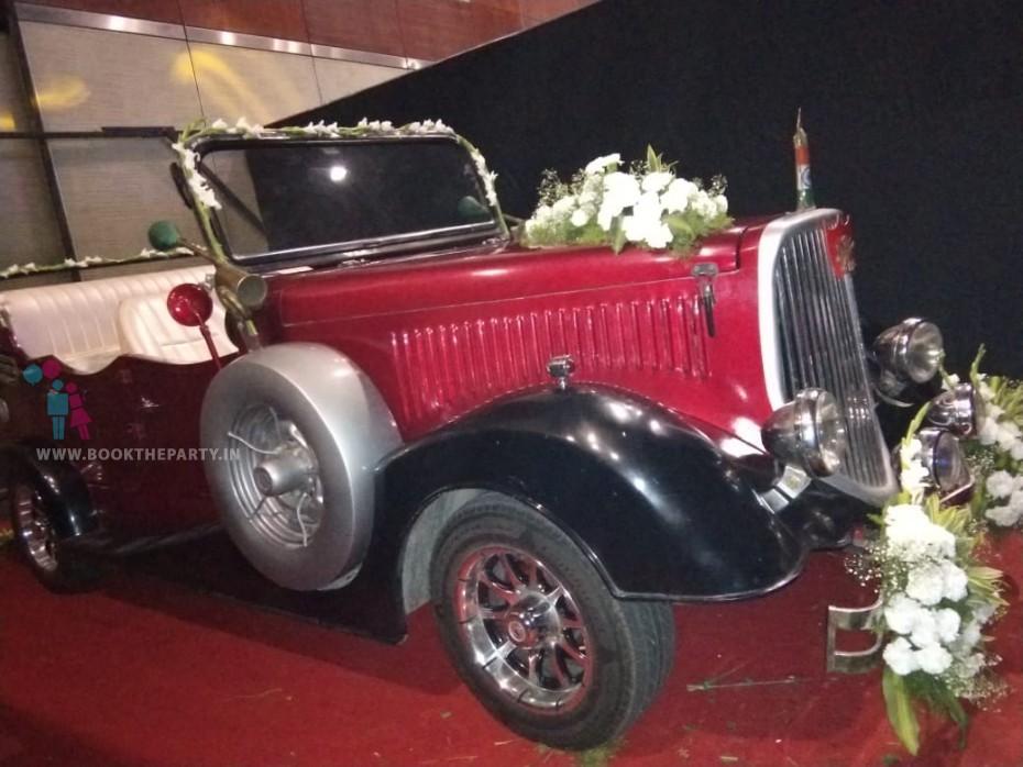 Vintage Car 1