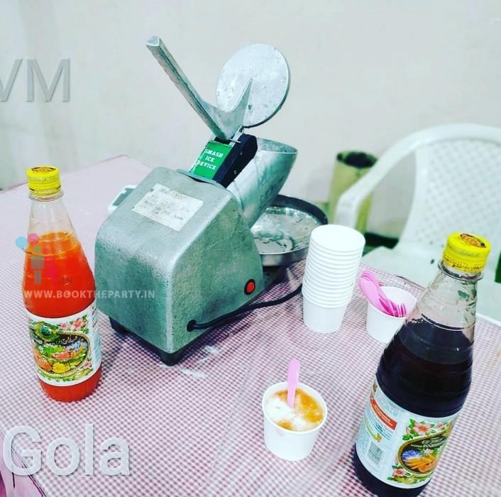 Ice Gola - 100 No's